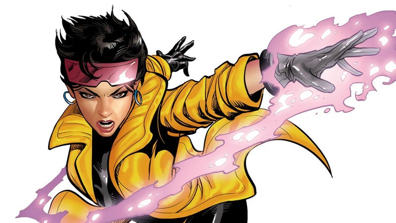 Illustration for article titled Así lucen Jean Grey y Jubilee en X-Men: Apocalypse