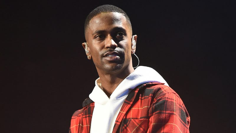 Illustration for article titled Big Sean: Part Nice Guy, Part Misogynist