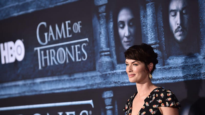 Illustration for article titled Lena Headey Wanted a 'Better Death' for Cersei