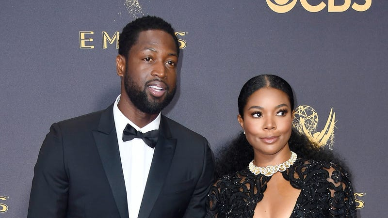 Gabrielle Union reveals she has suffered 'eight or nine' miscarriages