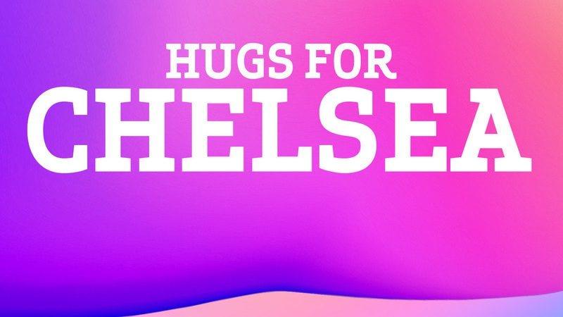 (Image: Hugs For Chelsea)