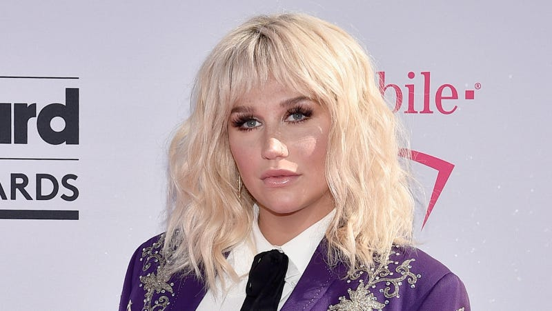 Kesha Is Still Legally Battling With Dr Luke