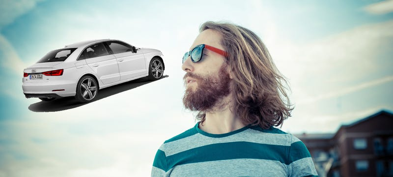 Illustration for article titled The 2015 Audi A3 Is A Huge Hit With The Youths
