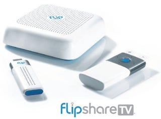 Illustration for article titled FCC Documents Reveal Cisco's FlipShareTV