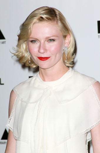 Illustration for article titled Where Has Kirsten Dunst Been?