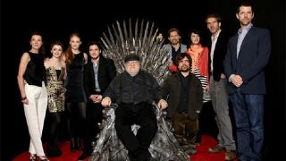 Illustration for article titled If you're a Game of Thrones' fan you can't miss this today