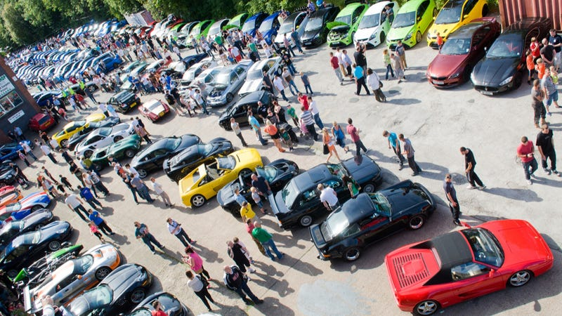 Ten Things Everyone Gets Wrong About Car Enthusiasts