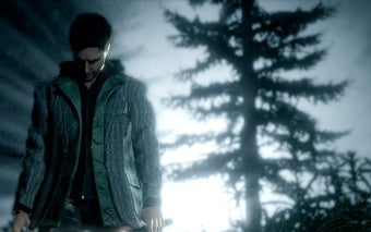 Illustration for article titled Alan Wake Devs Might Withhold Ending from Preview Copies