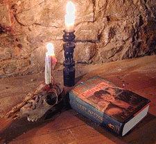 Harry Potter Books Spark Rise In Satanism Among Children
