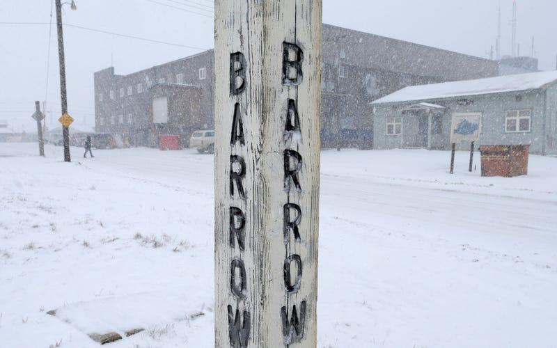 Illustration for article titled Cuando la noche se hace eterna: en esta ciudad de Alaska no volverán a ver el sol durante 65 días