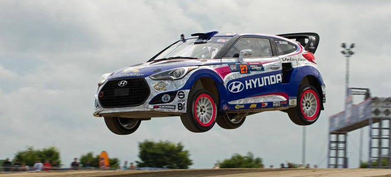 Illustration for article titled Hyundai Pulls Out Of U.S. Motorsports In Shock Move, Rhys Millen Says