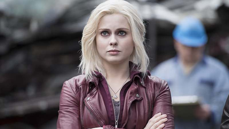 """Illustration for article titled iZombie's season finale promises an """"unbelievable situation,"""" which, what? And how!?"""