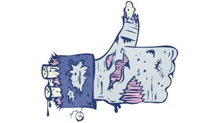 Illustration for article titled Facebook Is Dead
