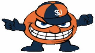 """Illustration for article titled Syracuse Tries To Trademark """"Orange;"""" Other Orange Schools Don't Like It"""