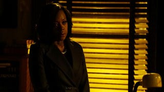 Viola Davis returns in How to Get Away With Murder.ABC