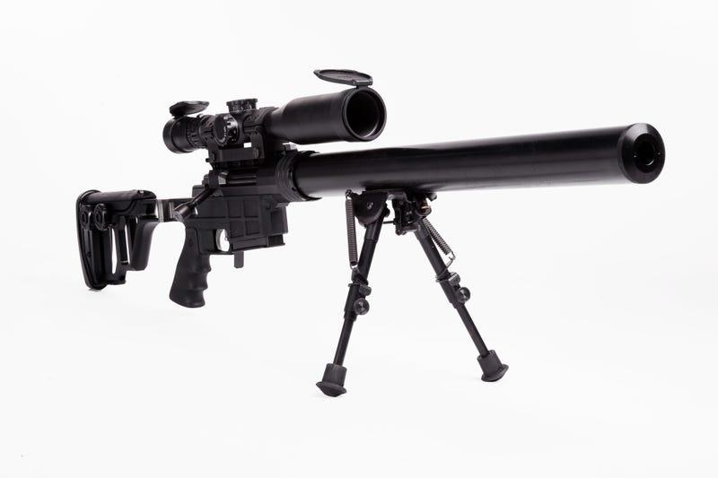 Esta compañía rusa planea un rifle de francotirador que puede disparar rondas a Mach 5.83 Wb9mearzdbgbreza8ucf