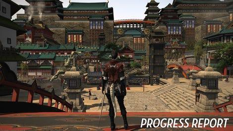 Stormblood Makes Final Fantasy XIV A Better Game