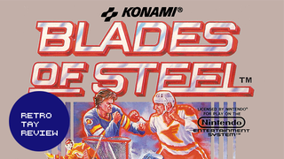 Illustration for article titled Blades of Steel: The Retro TAY Review
