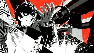 The New <i>Persona 5</i> Trailer is More Anime Than Gameplay