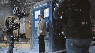 Illustration for article titled Doctor Who Image