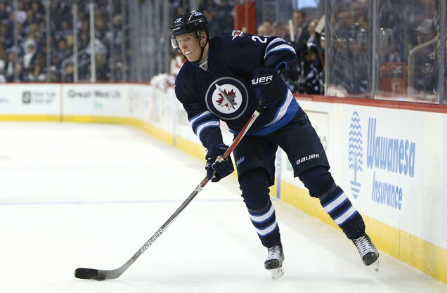 It's Been A While Since The NHL Had A Rookie Who Could Score Li…