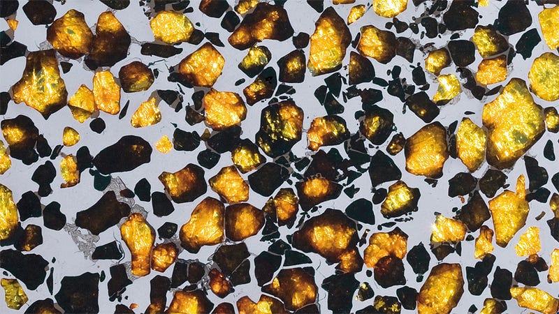Illustration for article titled 27 fascinantes objetos forjados con fragmentos de meteorito