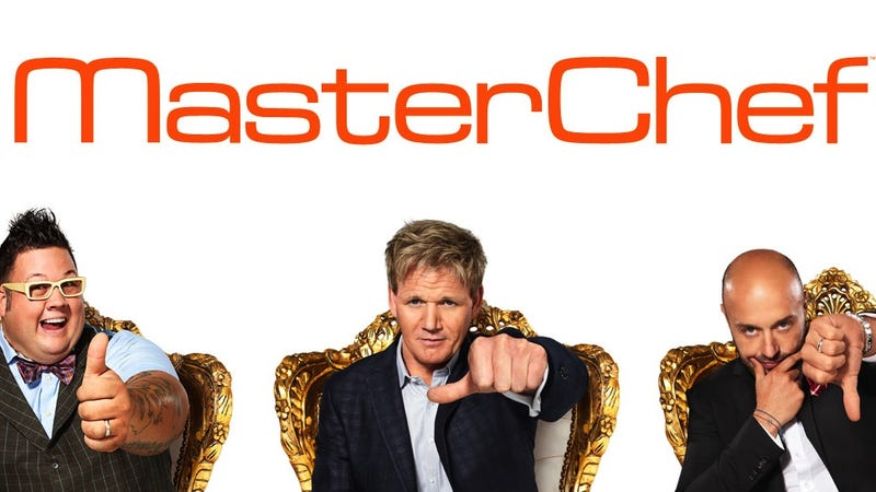 Illustration for article titled MasterChef Might Have a Sexual Harassment Problem [UPDATED]