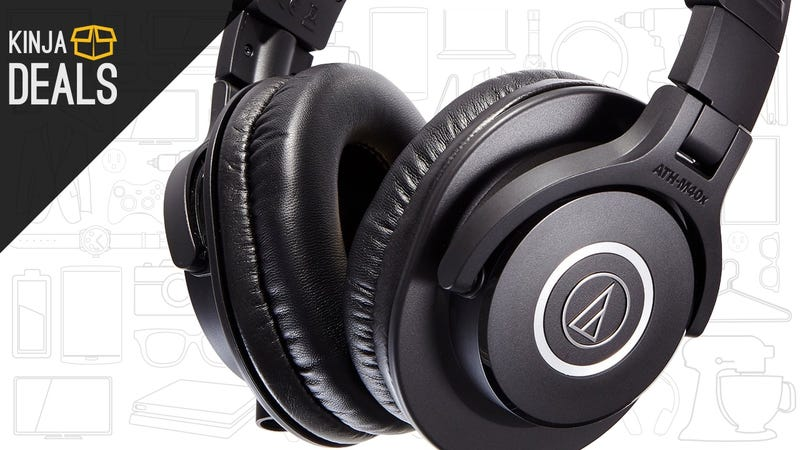 Illustration for article titled The Little Sibling Of Your Favorite Headphones Is Down To $65