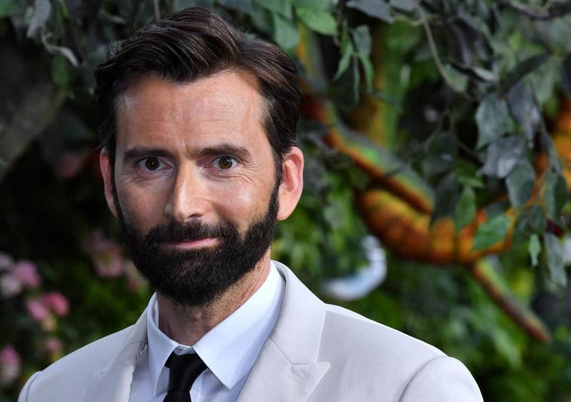 Illustration for article titled David Tennant Should Be The Next James Bond