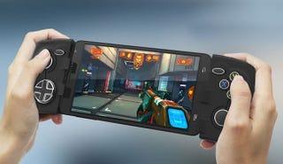 Illustration for article titled Get 20% Off The Phonejoy Mobile Gamer Bundle