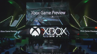 Illustration for article titled Xbox One Is Getting Early Access