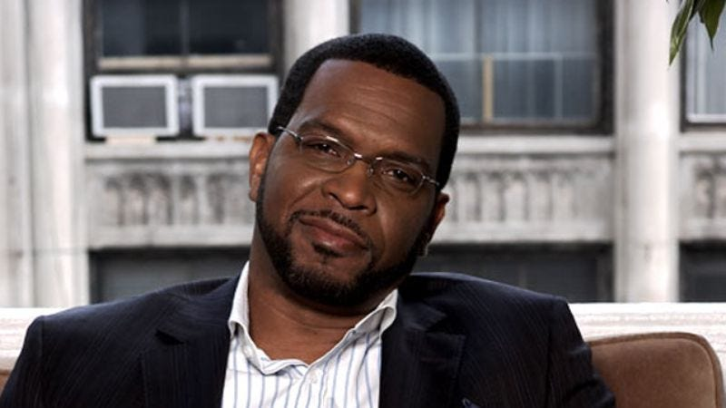 Illustration for article titled Luther Campbell