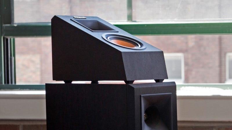 Klipsch Dolby Atmos Speaker Pair | $315 | Amazon