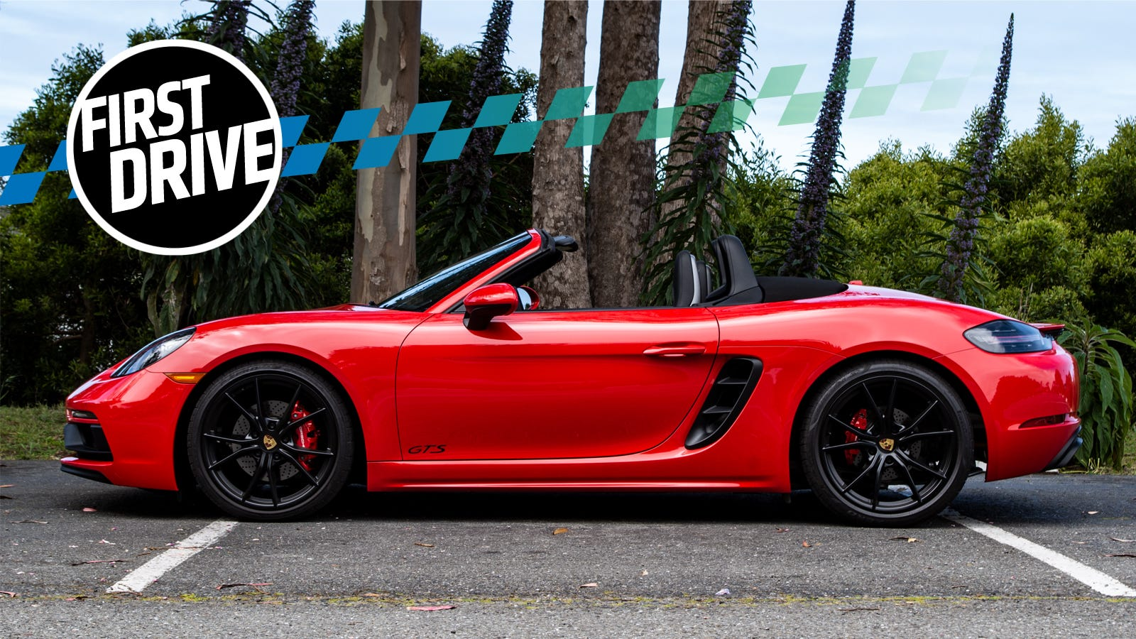 the 2018 porsche 718 cayman and boxster gts feel like baby. Black Bedroom Furniture Sets. Home Design Ideas