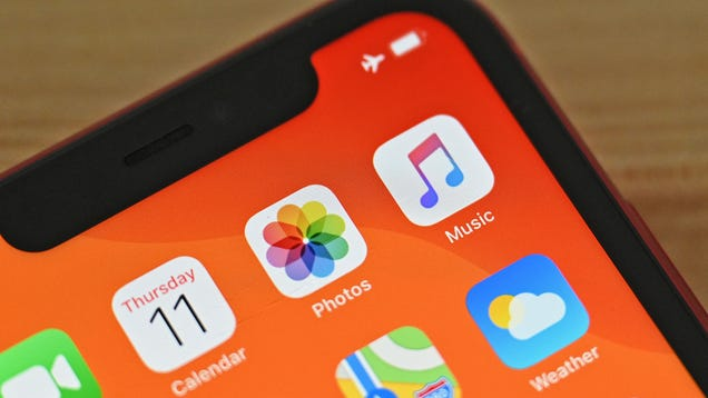 Apple Music Sucking Up Your iPhone Battery Life? You're Not Alone