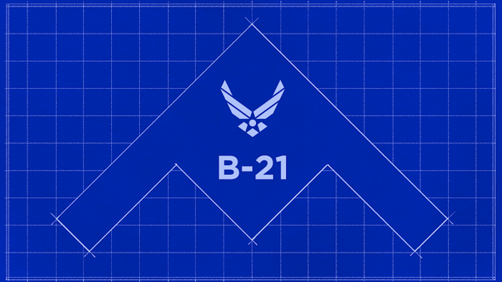 Everything We Know About The New B-21 Stealth Bomber And The Looming