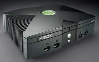 Illustration for article titled Original Xbox Loses Live