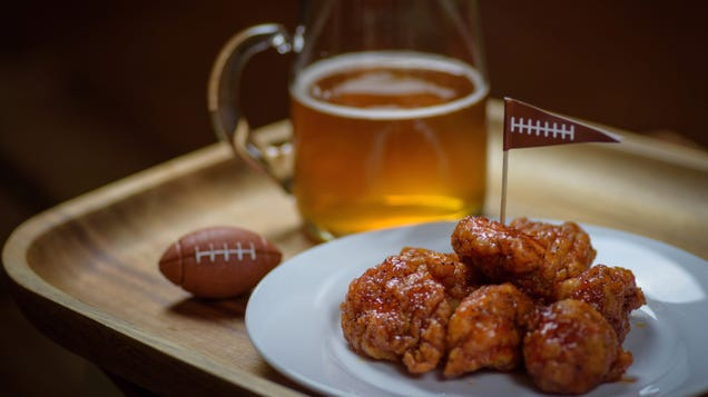 How to Get Free Food on Super Bowl Sunday