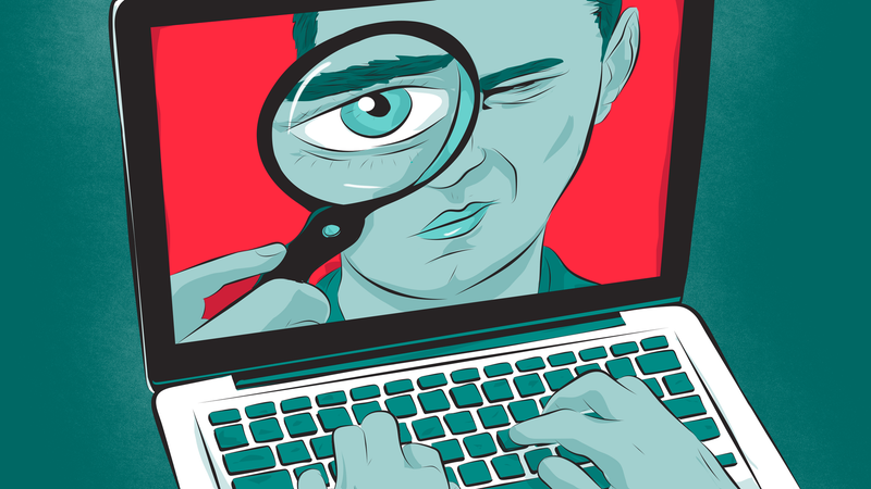 Illustration for article titled La Corte Europa dicta sentencia: las empresas no pueden espiar el email de sus empleados sin avisar