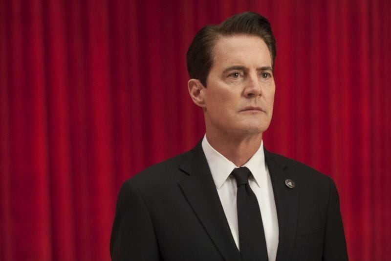 Illustration for article titled Twin Peaks: The Return, Part 10 —Reaction Thread