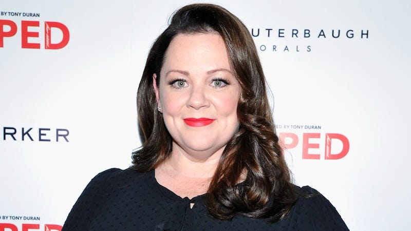 Illustration for article titled Melissa McCarthy Launches Website for Clothing Line