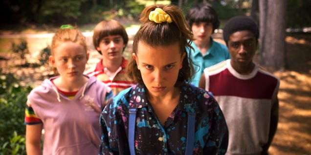 Stranger Things: Are Spin-Off Series the Future of the Upside Down?