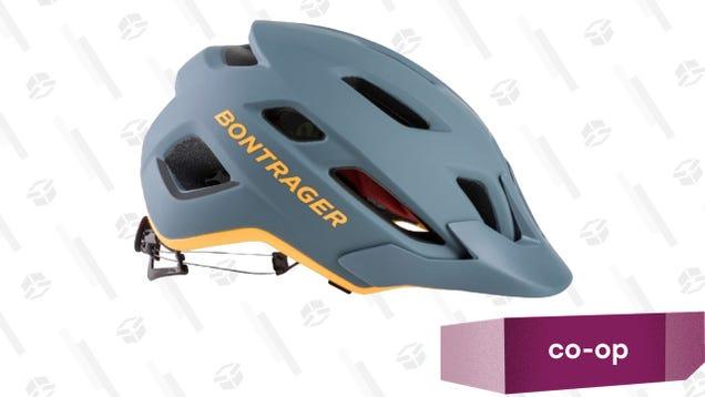 Bontrager Quantum MIPS Is Our Readers  Favorite Helmet