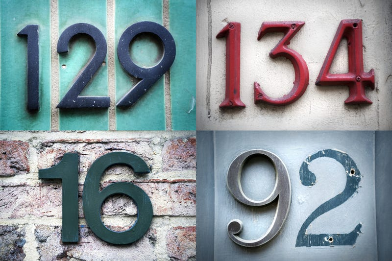 Illustration for article titled Google Street View Uses an Insane Neural Network To ID House Numbers