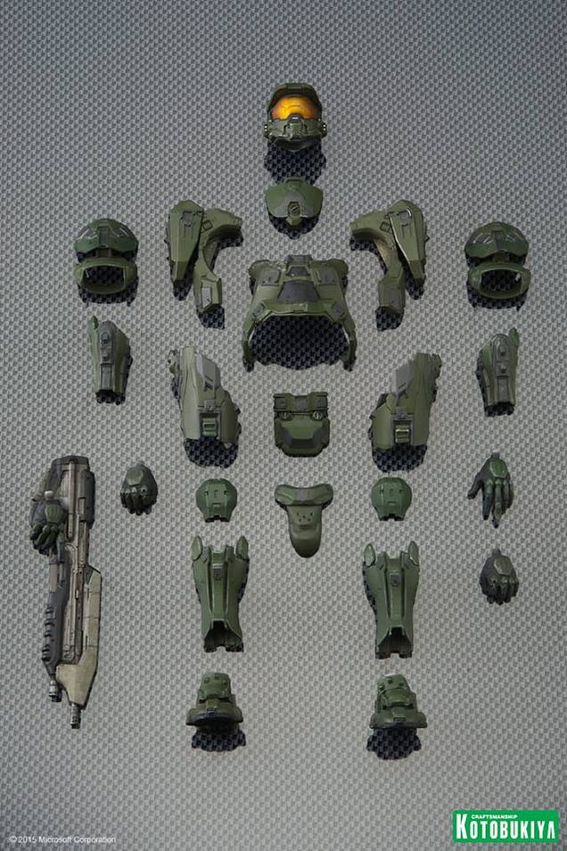 Cool Halo Toys 60