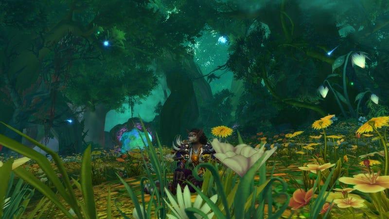 Illustration for article titled World Of Warcraft: LegionPost-Expansion Ennui Sets In