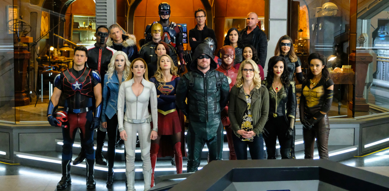 Imaged: DC/CW.