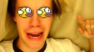 Illustration for article titled Leave Flappy Bird's Creator Alone