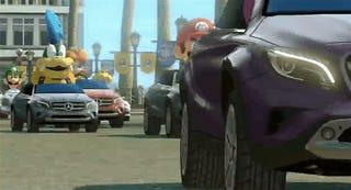 Mario Kart 8's DLC Is So Gross