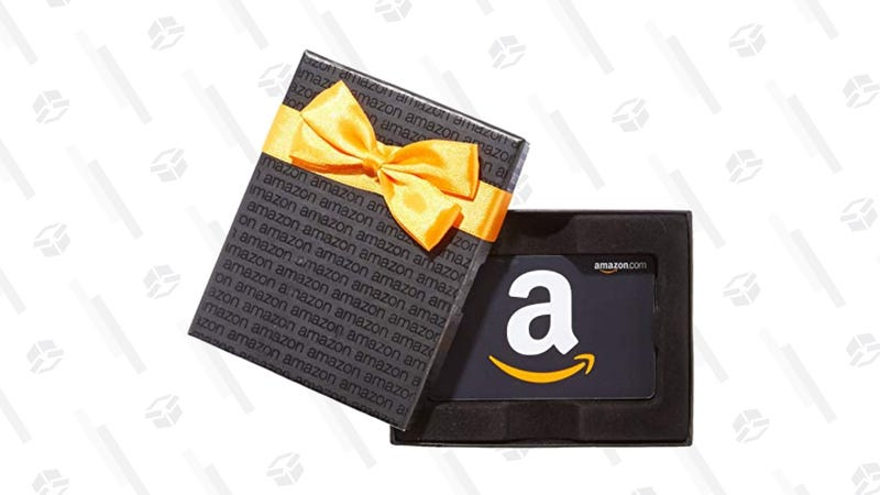 Buy $50 Worth of Amazon Gift Cards, Get a $15 Credit | Amazon